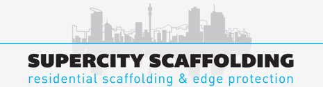 Supercity Scaffolding